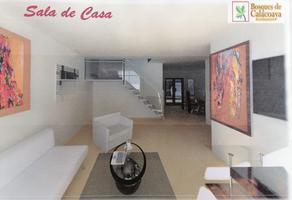 Foto de casa en venta en  , calacoaya residencial, atizapán de zaragoza, méxico, 19027689 No. 01