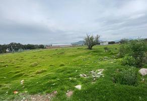 Foto de terreno comercial en venta en calada periférica , las haciendas, tepeapulco, hidalgo, 0 No. 01