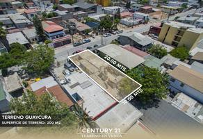 Foto de terreno habitacional en venta en calafia 6227 , guaycura, tijuana, baja california, 15739491 No. 01
