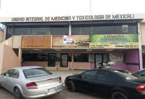 Foto de local en renta en calafia , centro cívico, mexicali, baja california, 10187208 No. 01