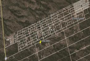 Foto de terreno habitacional en venta en  , calafia, la paz, baja california sur, 17252606 No. 01