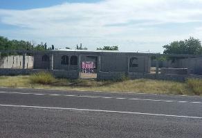 Foto de terreno comercial en venta en  , calafia, la paz, baja california sur, 4280576 No. 01