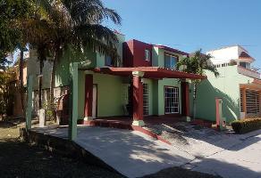 Foto de casa en venta en calakmul 1, mundo maya, carmen, campeche, 0 No. 01