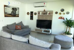 Foto de casa en renta en calakmul iii 114, álamos i, benito juárez, quintana roo, 20641240 No. 01