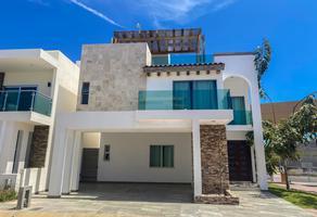 Foto de casa en venta en calamar. playa brujas , cerritos al mar, mazatlán, sinaloa, 0 No. 01