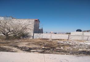 Foto de terreno habitacional en venta en calandria , 20 de enero 2a sección, corregidora, querétaro, 0 No. 01
