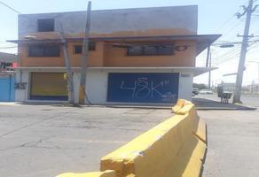 Foto de terreno habitacional en venta en calandria , aurora oriente (benito juárez), nezahualcóyotl, méxico, 12377536 No. 01