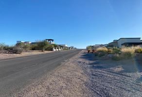 Foto de terreno habitacional en venta en calandria , el centenario, la paz, baja california sur, 0 No. 01