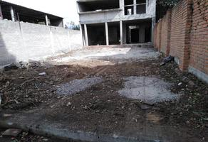 Foto de terreno habitacional en venta en calandria , san mateo tezoquipan miraflores, chalco, méxico, 17824153 No. 01