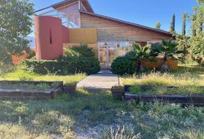 Foto de rancho en venta en calandrias 116, san isidro de las palomas, arteaga, coahuila de zaragoza, 17070543 No. 01