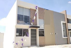 Foto de casa en venta en calandrias 200, villas del marques, zapopan, jalisco, 0 No. 01