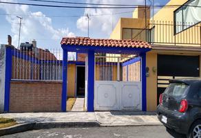 Foto de casa en venta en calandrias 26, ecológico suteym, almoloya de juárez, méxico, 0 No. 01