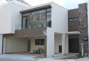 Foto de casa en venta en calandrias , la joya privada residencial, monterrey, nuevo león, 0 No. 01