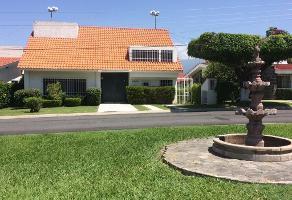 Foto de casa en venta en calandrias , lomas de cocoyoc, atlatlahucan, morelos, 0 No. 01