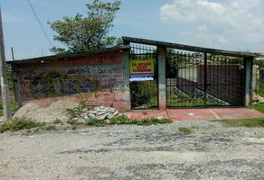 Foto de terreno habitacional en venta en calandrias , morelos 2da sección, xochitepec, morelos, 0 No. 01