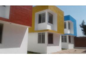 Foto de casa en venta en  , villa hermosa, yauhquemehcan, tlaxcala, 6360465 No. 01