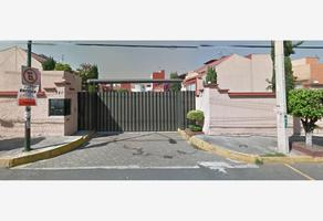Foto de casa en venta en calazada de las bombas 128, ex-hacienda coapa, coyoacán, df / cdmx, 8964257 No. 01