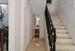 Foto de casa en condominio en renta en calderón de la barca 31, polanco v sección, miguel hidalgo, df / cdmx, 0 No. 01