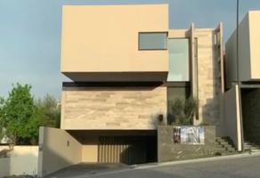Foto de casa en venta en calenda , villa montaña 1er sector, san pedro garza garcía, nuevo león, 0 No. 01
