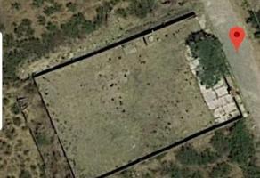 Foto de terreno habitacional en venta en calera , jardines de la calera, tlajomulco de zúñiga, jalisco, 0 No. 01