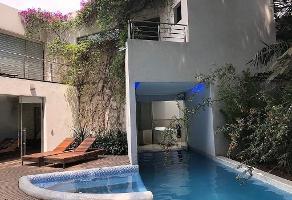 Foto de casa en venta en calero , lomas de san ángel inn, álvaro obregón, df / cdmx, 0 No. 01