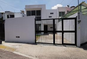 Foto de casa en renta en  , calesa, querétaro, querétaro, 15632212 No. 01