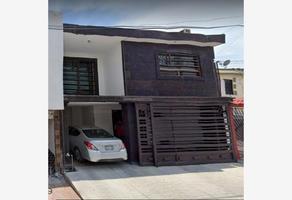 Foto de casa en venta en caleta 123, riberas del río, guadalupe, nuevo león, 0 No. 01
