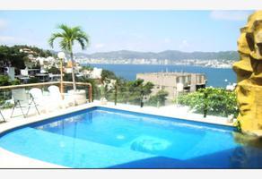 Foto de casa en renta en caleta 900, 20 de noviembre, acapulco de juárez, guerrero, 11632276 No. 01