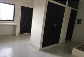 Foto de departamento en renta en  , caleta, carmen, campeche, 18099036 No. 01
