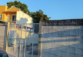 Foto de terreno habitacional en renta en  , caleta, carmen, campeche, 0 No. 01
