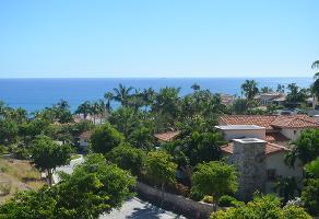 Foto de terreno habitacional en venta en caleta palmilla , palmillas, los cabos, baja california sur, 4376007 No. 01