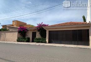 Foto de casa en venta en cali 100, guadalupe, durango, durango, 9610105 No. 01