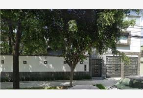 Foto de casa en venta en california 415, insurgentes san borja, benito juárez, df / cdmx, 0 No. 01