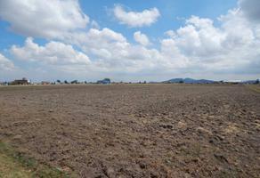 Foto de terreno habitacional en venta en calixtlahuaca , calixtlahuaca, toluca, méxico, 17984890 No. 01