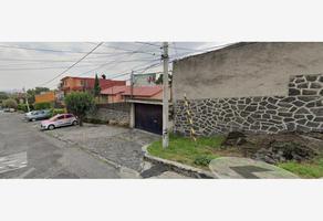 Foto de casa en venta en calkini 97, héroes de padierna, tlalpan, df / cdmx, 0 No. 01