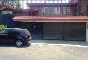Foto de casa en venta en calkini , héroes de padierna, tlalpan, df / cdmx, 0 No. 01