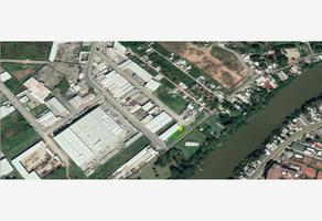 Foto de terreno habitacional en venta en calle 1 1, ciudad industrial, centro, tabasco, 8629745 No. 01