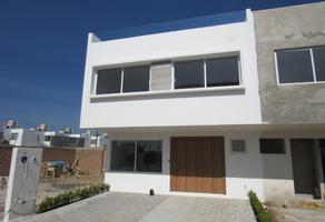 Foto de casa en venta en calle 1 1, nuevo león, cuautlancingo, puebla, 20137780 No. 01