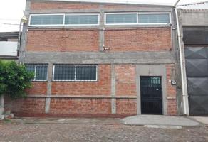 Foto de bodega en renta en calle 1 1, san sebastián, querétaro, querétaro, 0 No. 01