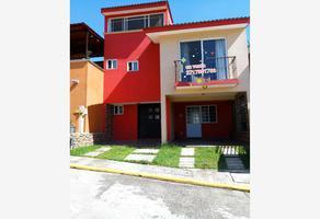Foto de casa en venta en calle 1 1, villa verde, córdoba, veracruz de ignacio de la llave, 0 No. 01