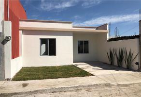 Foto de casa en venta en calle 1 26, independencia, córdoba, veracruz de ignacio de la llave, 19237280 No. 01