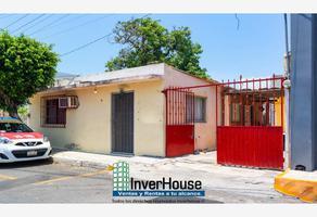 Foto de casa en venta en calle 1 350, joyas de mocambo (granjas los pinos), boca del río, veracruz de ignacio de la llave, 0 No. 01