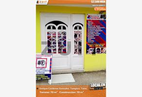 Foto de local en renta en calle 1 903, enrique cárdenas gonzalez, tampico, tamaulipas, 7216084 No. 01
