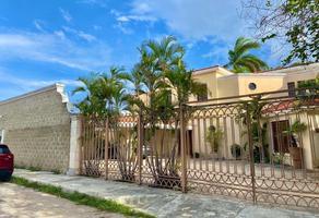 Foto de casa en renta en calle 1 b , campestre, mérida, yucatán, 0 No. 01