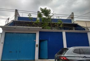 Foto de nave industrial en venta en calle 1 b , san josé de la escalera, gustavo a. madero, df / cdmx, 7561876 No. 01