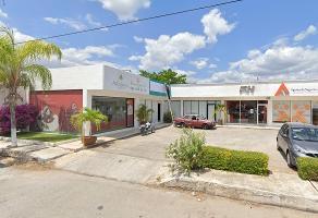 Foto de local en renta en calle 1 calle , residencial colonia méxico, mérida, yucatán, 0 No. 01