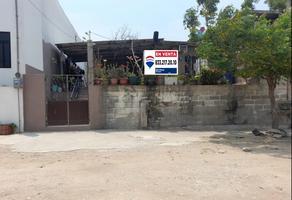 Foto de casa en venta en calle 1 , enrique cárdenas gonzalez, tampico, tamaulipas, 0 No. 01