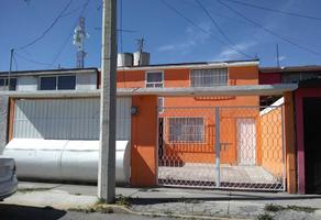 Foto de casa en renta en calle 1 ma. 1 lt. 9 casa 19 , immex ii, tultitlán, méxico, 19422380 No. 01