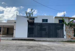 Foto de casa en venta en calle 1? , méxico norte, mérida, yucatán, 19160796 No. 01