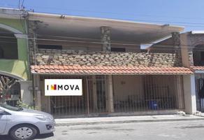 Foto de casa en venta en calle 1 oriente 00, adolfo lopez mateos, santa catarina, nuevo león, 0 No. 01